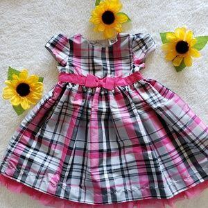 Carters dress Girls size 12 months